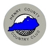 Henry County Country Club Logo