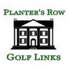 Planter's Row Golf Links Logo