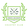 Green Meadow Country Club Logo