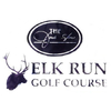 Jack Sykes Elk Run Golf Course Logo