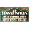 Jenny Wiley State Resort Park Logo