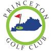 Princeton Golf & Country Club Logo