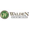 Walden Golf Club Logo