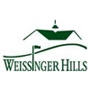 Weissinger Hills Golf Course Logo
