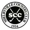 Shelbyville Country Club Logo