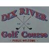 Dix River Country Club Logo