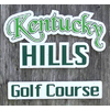 Kentucky Hills Golf Course Logo
