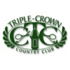 Triple Crown Country Club Logo