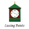 Lassing Pointe Golf Course Logo