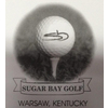 Sugar Bay Golf Course Logo