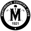 Martindale Country Club Logo