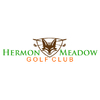Hermon Meadow Golf Club & Training Center Logo