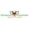 Hermon Meadow Golf Club & Training Center Logo