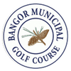 Eighteen at Bangor Municipal Golf Course Logo