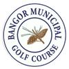 Eighteen at Bangor Municipal Golf Course Logo