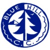 Blue Hill Country Club Logo