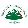 Bridgton Highlands Country Club Logo