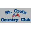 St. Croix Country Club Logo