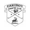 Caribou Country Club Logo