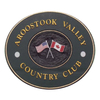 Aroostook Valley Country Club Logo