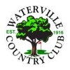 Waterville Country Club Logo