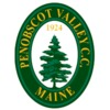 Penobscot Valley Country Club Logo