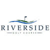 Eighteen Hole at Riverside Municipal Golf Club Logo
