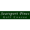 Searsport Pines Golf Course Logo