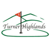 Turner Highlands Country Club Logo