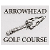 Natanis Golf Course - Arrowhead Logo