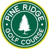 Pine Ridge Municipal Golf Center Logo