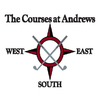 South at Andrews AFB Golf Course Logo