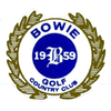 Bowie Golf & Country Club Logo