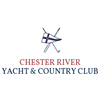 Chester River Yacht & Country Club Logo