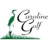 Caroline Country Club Logo