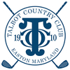 Talbot Country Club Logo