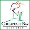 Chesapeake Bay Golf Club at North East Logo