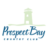Prospect Bay Country Club Logo
