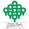 P.B. Dye Golf Club Logo