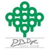 P.B. Dye Golf Club Logo