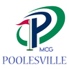Poolesville Golf Course Logo