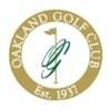 Oakland Golf Club Logo