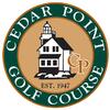 Cedar Point Golf Club Logo