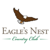 Eagle's Nest Country Club Logo