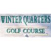 Winter Quarters Municipal Golf Course Logo
