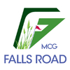 Falls Road Golf Course Logo