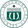 South at Woodmont Country Club Logo