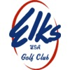 Elk's Golf Club Logo