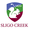 Sligo Creek Golf Course Logo