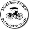 Amesbury Golf & Country Club Logo